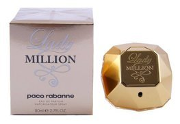 Paco Rabanne Lady Million woda perfumowana 80 ml