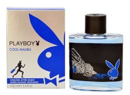 Playboy Cool Malibu woda po goleniu 100 ml