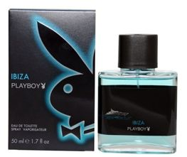 Playboy Ibiza woda toaletowa 50 ml