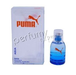 Puma Aqua Man woda toaletowa 30 ml