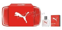Puma Time to Play Man komplet (40 ML EDT & KOSMETYCZKA)
