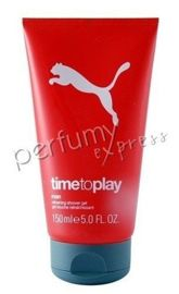 Puma Time to Play Man perfumowany żel pod prysznic 150 ml