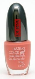 Pupa Lasting Color Gel lakier do paznokci 166 Tulip Shade 5 ml