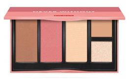 Pupa Paleta All In One Face Palette 002 Medium Skin 15,2 g