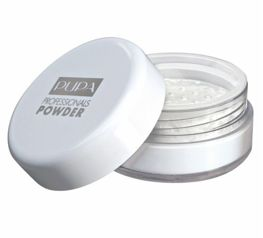 Pupa Puder Professional Fixing 001 10,5 g