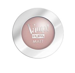 Pupa VAMP! MATT Eyeshadow 040 Warm Nude cień do powiek 2,5g