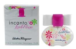 Salvatore Ferragamo Incanto Lovely Flower woda toaletowa 30 ml