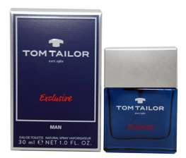Tom Tailor Exclusive Men woda toaletowa 30 ml