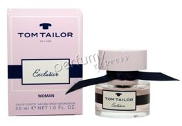 Tom Tailor Exclusive Women woda toaletowa 30 ml