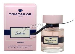 Tom Tailor Exclusive Women woda toaletowa 50 ml