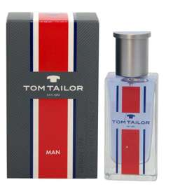 Tom Tailor URBAN Life Man woda toaletowa 30 ml