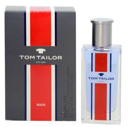 Tom Tailor URBAN Life Man woda toaletowa 50 ml