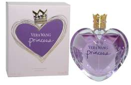 Vera Wang Princess woda toaletowa 100 ml