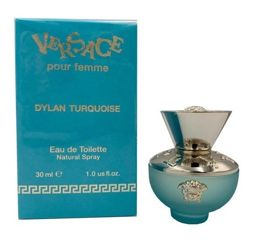 Versace Dylan Turquoise pour Femme woda toaletowa 30 ml