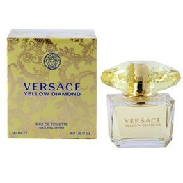 Versace Yellow Diamond woda toaletowa 90 ml
