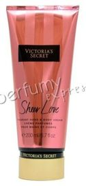 Victoria's Secret Sheer Love Krem do Ciała i Rąk 200 ml