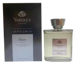 Yardley Gentleman Classic woda toaletowa 100 ml