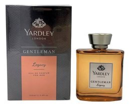 Yardley Gentleman Legacy woda toaletowa 100 ml
