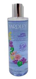 Yardley London April Violets żel pod prysznic 250 ml