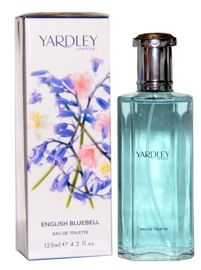 Yardley London English Blue Bell woda toaletowa 125 ml