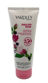 Yardley London English Rose Róża krem do rąk 100 ml