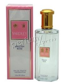 Yardley London English Rose woda toaletowa 125 ml