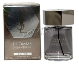 Yves Saint Laurent L'Homme Ultime woda perfumowana 100 ml