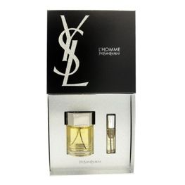 Yves Saint Laurent L'Homme komplet (100 ml EDT & 10 ml MINI)