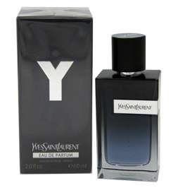 Yves Saint Laurent Y for men woda perfumowana 60 ml