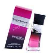 Bruno Banani Dangerous Woman woda toaletowa 40 ml
