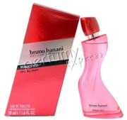 Bruno Banani Woman's Best woda toaletowa 50 ml