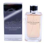 Davidoff Silver Shadow woda toaletowa 100 ml