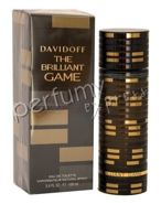 Davidoff The Brilliant Game woda toaletowa 100 ml