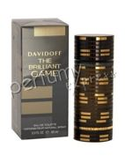 Davidoff The Brilliant Game woda toaletowa 60 ml