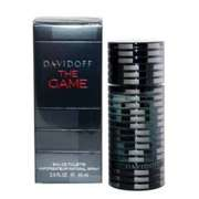Davidoff The Game woda toaletowa 60 ml