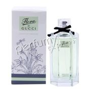 Flora by Gucci Gracious Tuberose woda toaletowa 100 ml