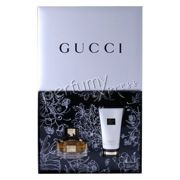 Flora by Gucci komplet (30 ml EDP & 50 ml BL)