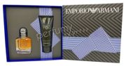 Giorgio Armani Emporio Stronger With You He komplet (30 ml EDT & 75 ml EDT)