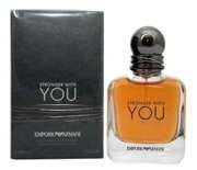 Giorgio Armani Emporio Stronger With You woda toaletowa 100 ml