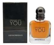 Giorgio Armani Emporio Stronger With You woda toaletowa 50 ml