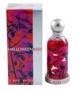 J. Del Pozo Halloween Kiss woda toaletowa 50 ml