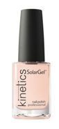 Kinetics Lakier Solarny Solargel 453 Unconditional Love 15 ml