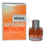 MEXX Spring is Now Woman woda toaletowa 40 ml