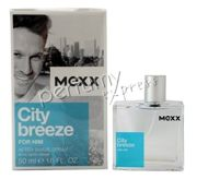 Mexx City Breeze for Him woda po goleniu 50 ml