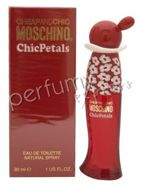 Moschino Cheap & Chic Chic Petals woda toaletowa 30 ml