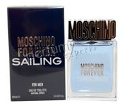 Moschino Forever Sailing woda toaletowa 100 ml
