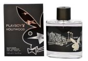 Playboy Hollywood woda toaletowa 100 ml