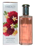 Yardley London English Dahlia woda toaletowa 125 ml