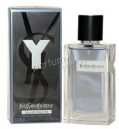 Yves Saint Laurent Y for men woda toaletowa 100 ml