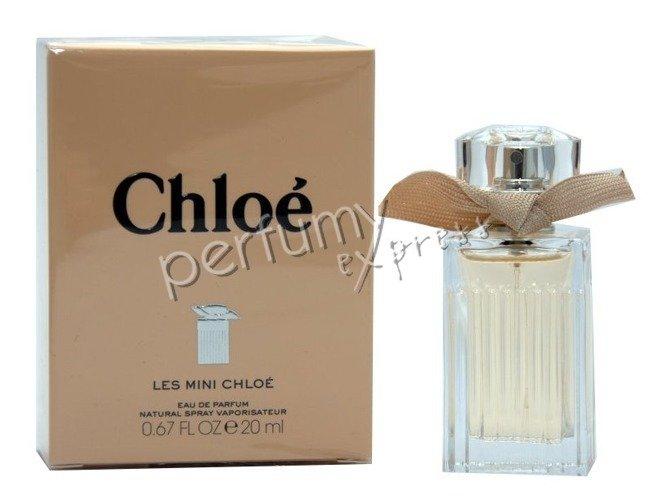 Chloe Chloe woda perfumowana 20 ml  0f882f951d2
